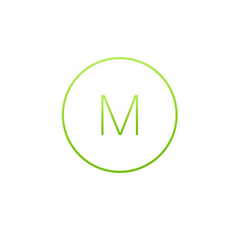 Cisco Meraki MX84 Advanced Security License and Support, 1 Year
