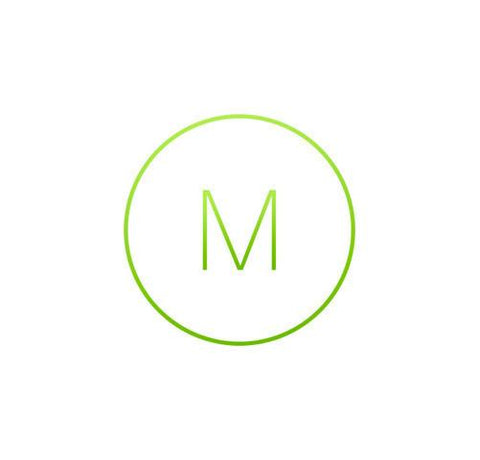 Meraki MX68 Advanced Security License and Support, 1 Year