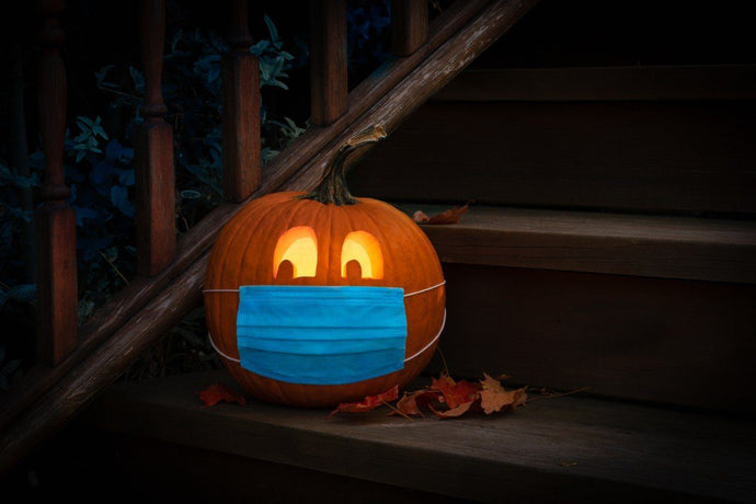 4 Ways to Stay Safe and Eco-friendly this Halloween