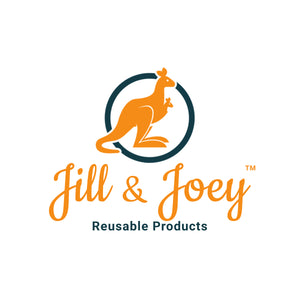 Jill & Joey Reusable Products