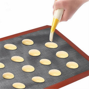 Silicone Non-stick Mat Silicone Non-Stick Mat JuneJour New Life Store