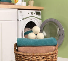 Load image into Gallery viewer, Wool Dryer Ball Dryer Wool Ball Sharewithu Store