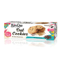 BisQu Oat Cookies - Chocolate Chips
