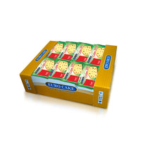 Eurocake Cake Slice Fruit 24pc Tray