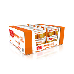 Eurocake Jumbo Twin Cake Orange 24pc Tray