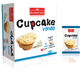 Eurocake Vanilla Single Cupcake 12pc Box