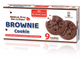 Eurocake Soft and Chewy Brownie Cookie 9pc Box