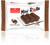 Eurocake Double Chocolate Mini Rolls 6pc Tray (Single Pack)