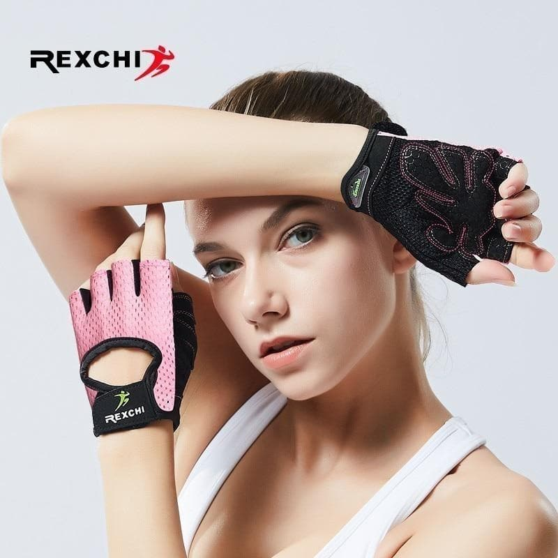Breathable Weight Lifting Glove