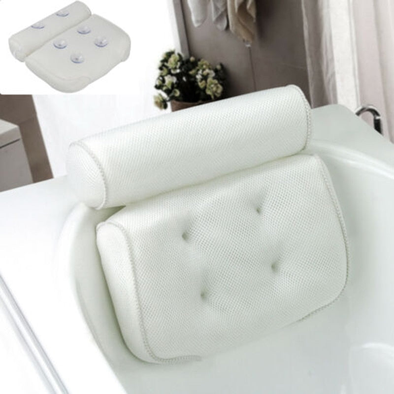Breathable Spa Pillow