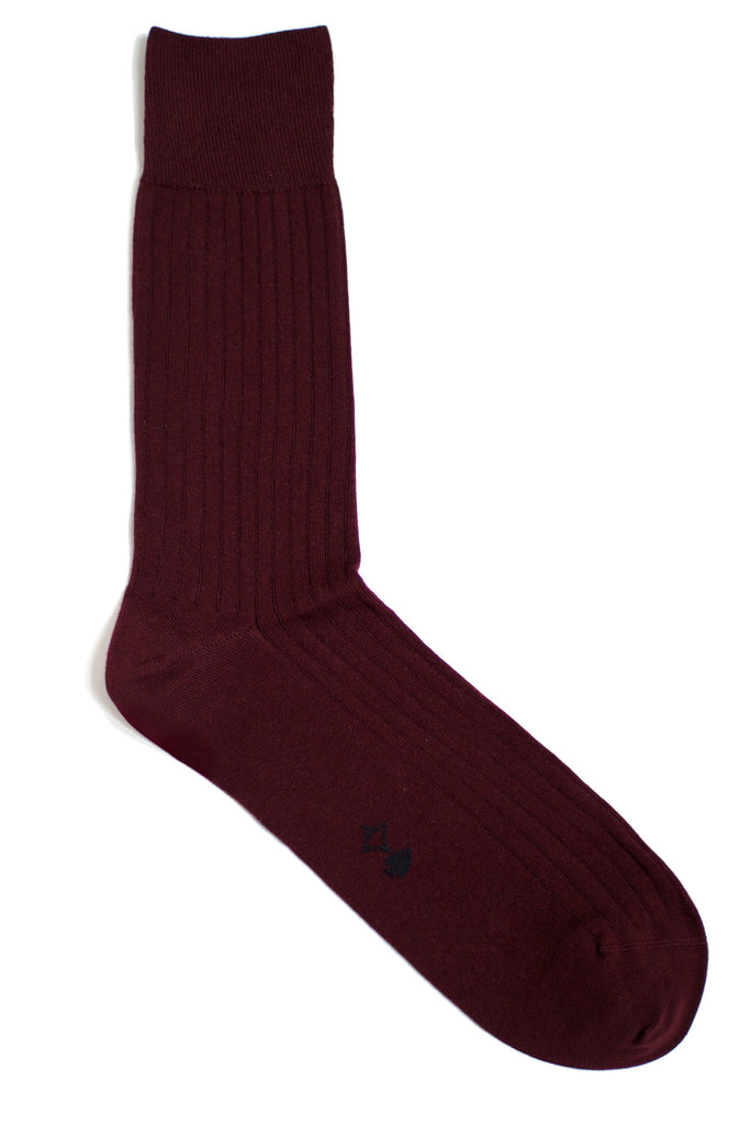 010 - Baltic Burgundy Cotton