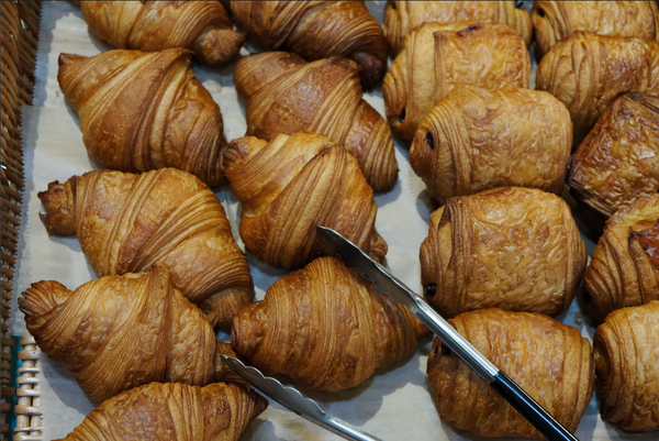 Did you know that the origin of croissants is Austria, not France?
