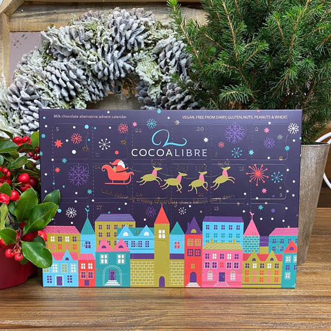 Cocoalibre Chocolate Advent Calendar