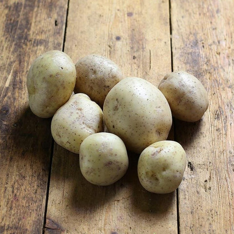 Potatoes per kilo