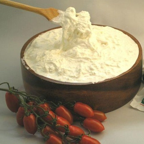 Fresh Stracciatella Cheese 300g