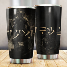 Load image into Gallery viewer, Game Skyrim Tumbler Cup
