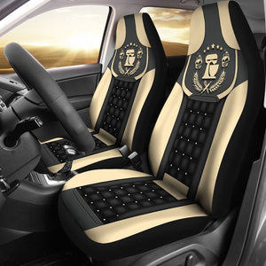 Open image in slideshow, Baker – Seat Covers Car Seat Covers
