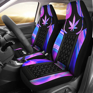 Open image in slideshow, Leaf – Seat Covers Car Seat Covers