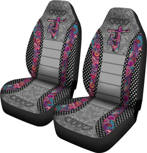 Lineman Vintage - Seat Covers Car Seat Covers