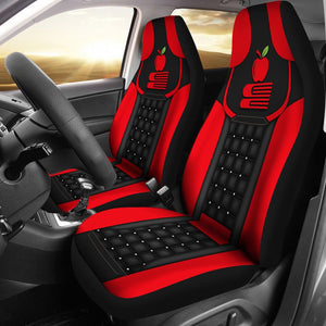 Open image in slideshow, Teacher - Seat Covers Car Seat Covers