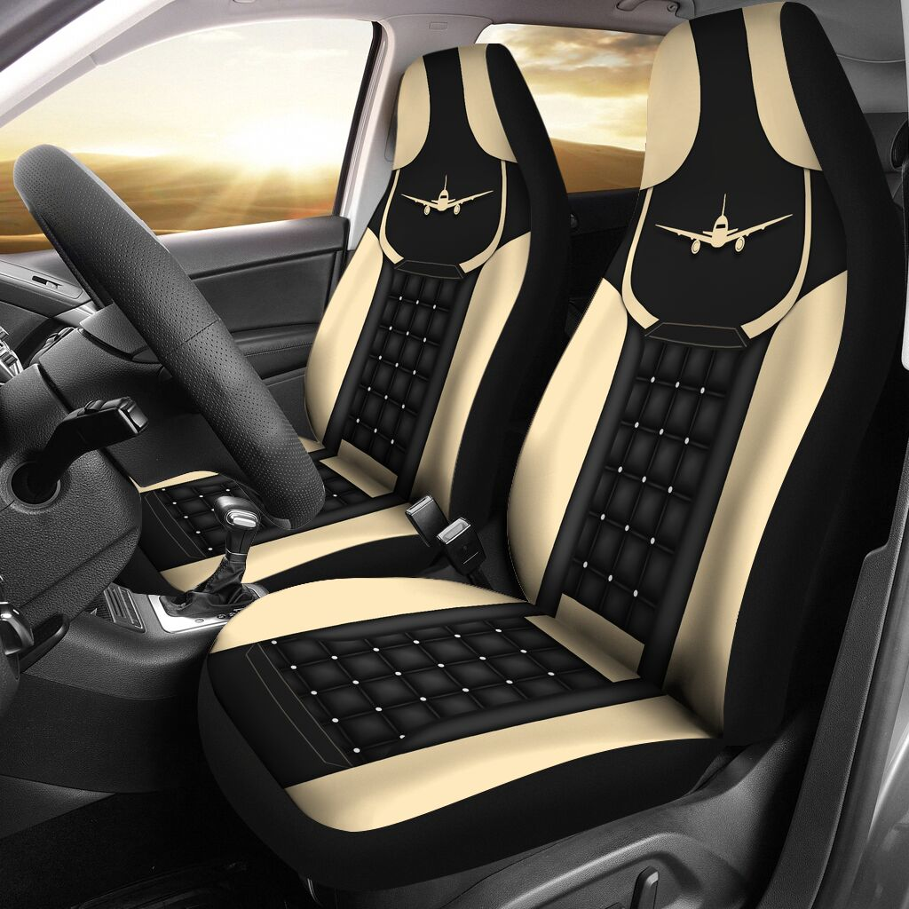 Pilot - Seat Covers Car Seat Covers