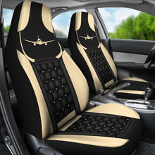 Load image into Gallery viewer, Pilot - Seat Covers Car Seat Covers