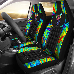 Open image in slideshow, Dragon – Seat Covers Car Seat Covers
