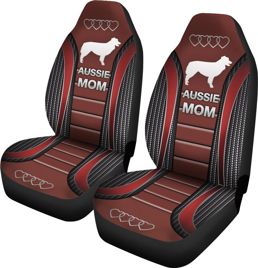 Aussie Mom Seat Covers Car Seat Covers
