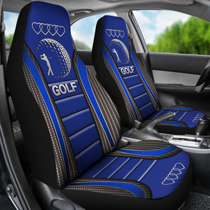Golf Seat Covers Car Seat Covers