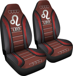 Leo Seat Covers Car Seat Covers
