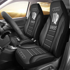 Open image in slideshow, Virgo Seat Covers Car Seat Covers