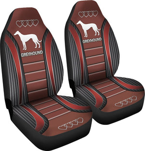Greyhound Seat Covers Car Seat Covers