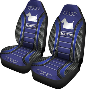 Scottie Seat Covers Car Seat Covers