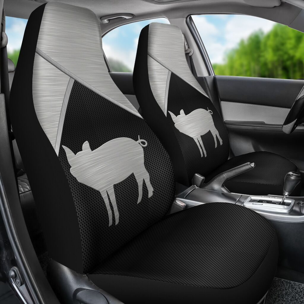 Pig Seat Covers Car Seat Covers