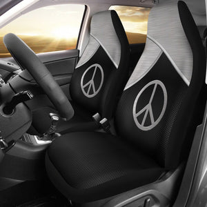 Open image in slideshow, Hippie Seat Covers Car Seat Covers