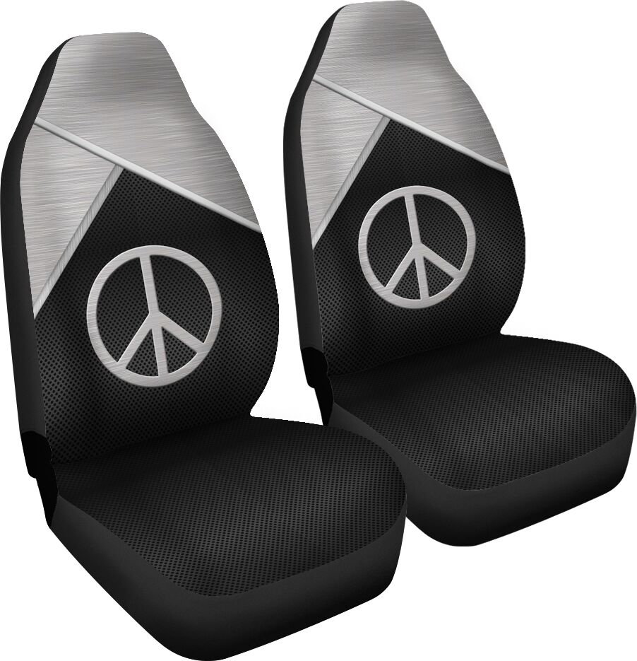 Hippie Seat Covers Car Seat Covers