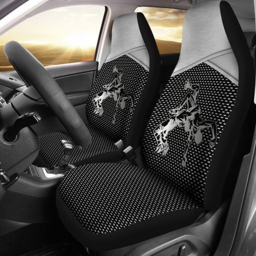 Wrestling Seat Cover Car Seat Covers