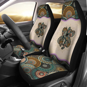 Open image in slideshow, Koalas Lovers - Seat Covers Car Seat Covers
