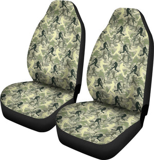 Baseball - Seat Cover Car Seat Covers