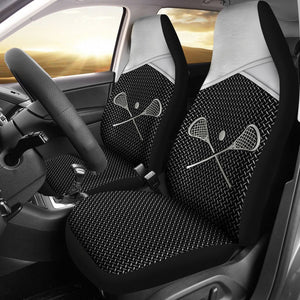 Open image in slideshow, Lacrosse - Seat Cover Car Seat Covers