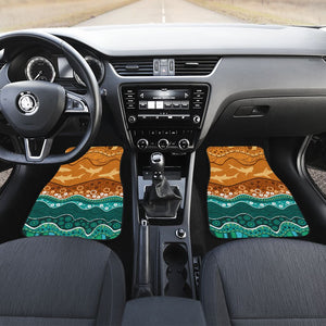 Open image in slideshow, Shark Lovely - Car Floor Mats