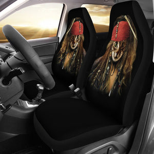 Open image in slideshow, Caribbean Cat - Car Seat Car Seat Covers