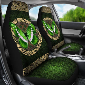 Wild Butterfly - Car Seat Car Seat Covers