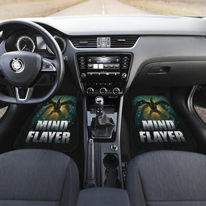 Mind Player Stranger Things The Movie Car Floor Mats