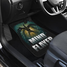 Load image into Gallery viewer, Mind Player Stranger Things The Movie Car Floor Mats