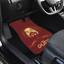 Load image into Gallery viewer, Big Lebowski Dude Car Floor Mats