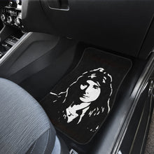 Load image into Gallery viewer, Steve Perry Art Draw Car Floor Mats