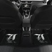 Load image into Gallery viewer, Death Note L in black theme Car Floor Mats