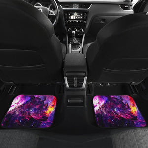 Rhino Art Custom 3D Draw Car Floor Mats