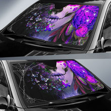Load image into Gallery viewer, Skull - Auto Sun Shade